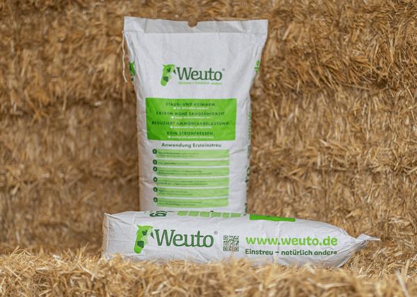 Weuto - Säcke im Paket